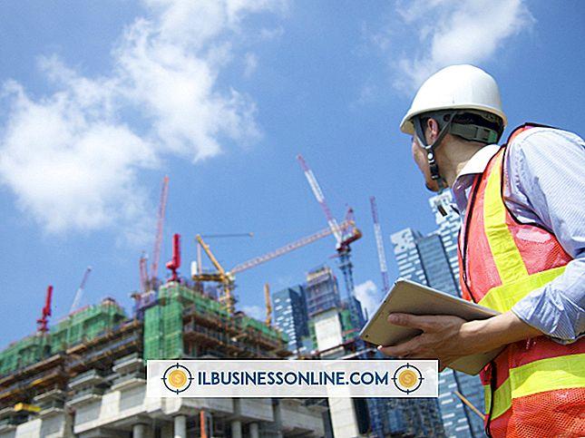 So prognostizieren Sie die Produktivität auf Baustellen