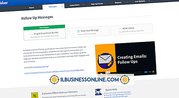 Kategori akuntansi & pembukuan: Cara Mengekstrak Email Dari AWeber