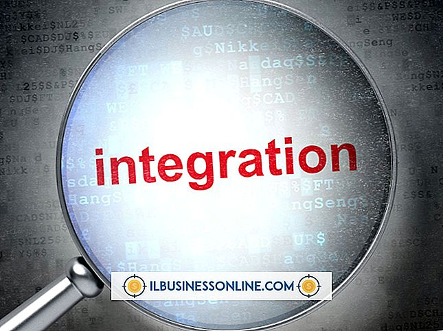 Nackdelarna med att integrera HR & Lön