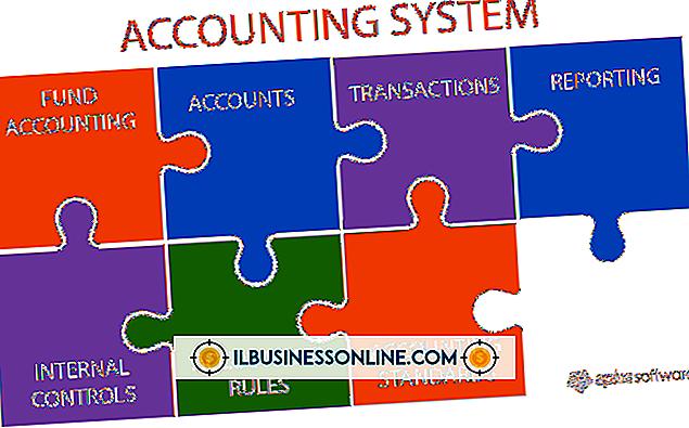 Categoría contabilidad y contabilidad: Ejemplo de un libro mayor sin fines de lucro