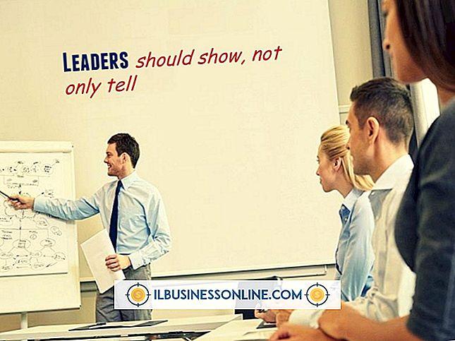 Kategori bokföring och bokföring: Hur man är en effektiv ledare på jobbet