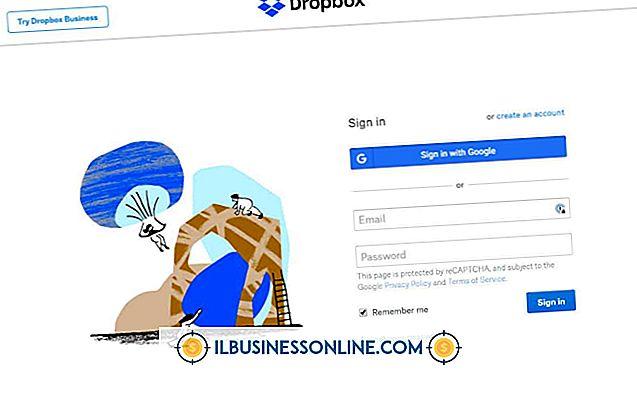 Kategori bokföring och bokföring: Dropbox begränsningar