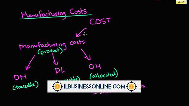 ¿Qué es un informe de variación de costos generales de fábrica?