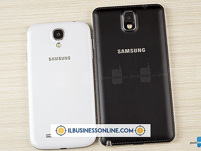 Galaxy Note 3 vs. Galaxy S4