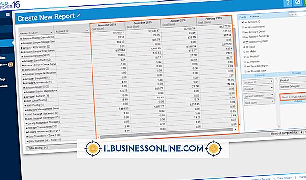 Kategori bogføring og bogføring: Sådan filtreres en liste i Microsoft Excel med begrænsninger på antallet af rækker