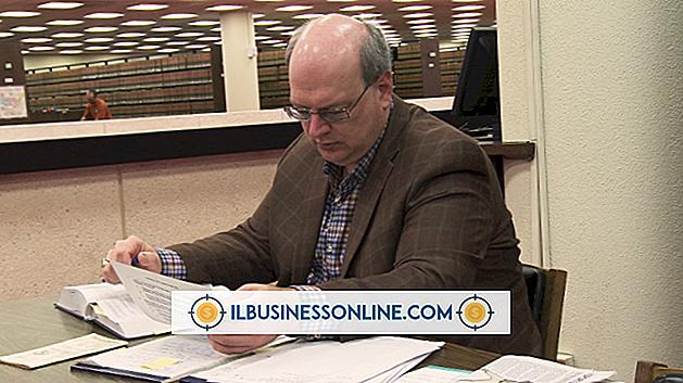 Procedimientos de contabilidad de subvenciones federales