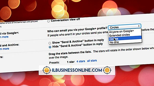 So deaktivieren Sie die Google Mail-Anruffunktion