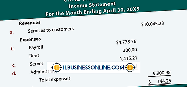 regnskap og bokføring - To typer Business Accounting Metoder