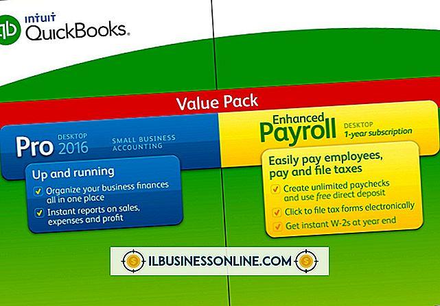 Så här anger du löneavgift som delad i QuickBooks