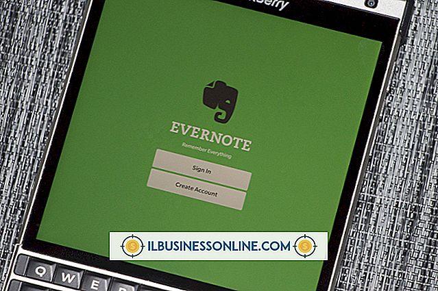Kategori akuntansi & pembukuan: Cara Menggunakan Evernote di BlackBerry
