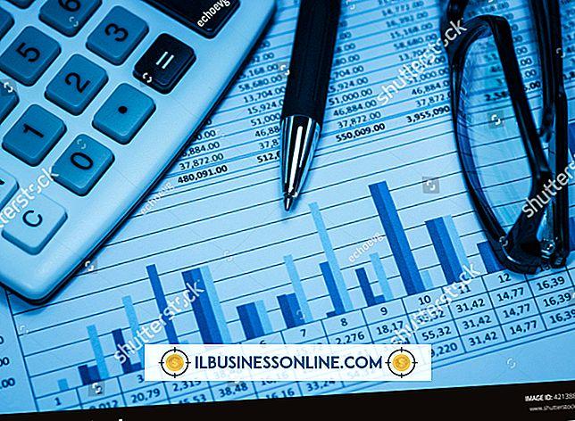 Finansiell regnskapsføring