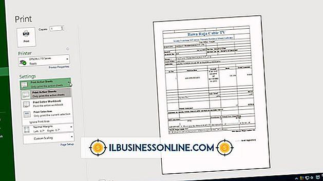Så här använder du Excel för att skapa interaktiva kalkylblad