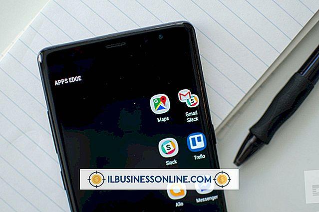 Sådan downloader du apps på en Samsung Galaxy 4 Cell Phone