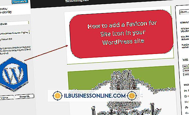 Buchhaltung & Buchhaltung - So laden Sie ein Favicon-Symbol auf Ihre Website