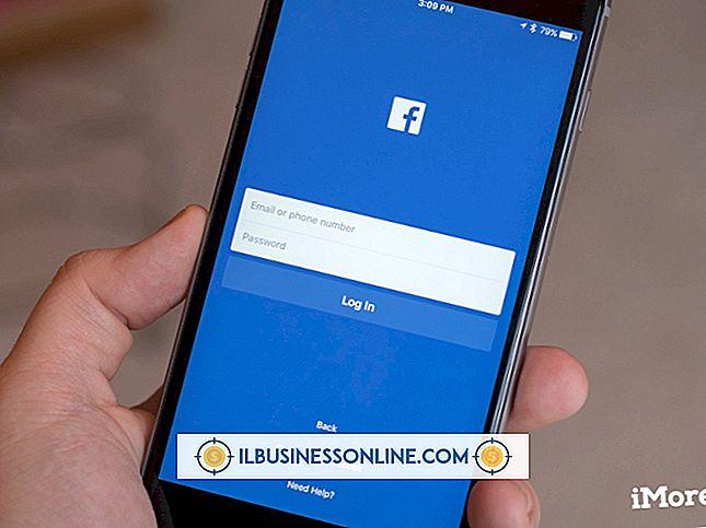 Kategorie Buchhaltung & Buchhaltung: Anweisungen zum Schließen eines Facebook-Kontos