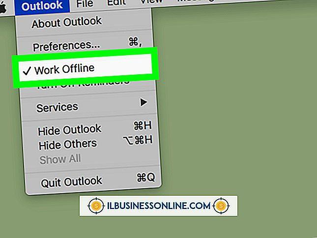 Slik deaktiverer du cachemodus i Outlook