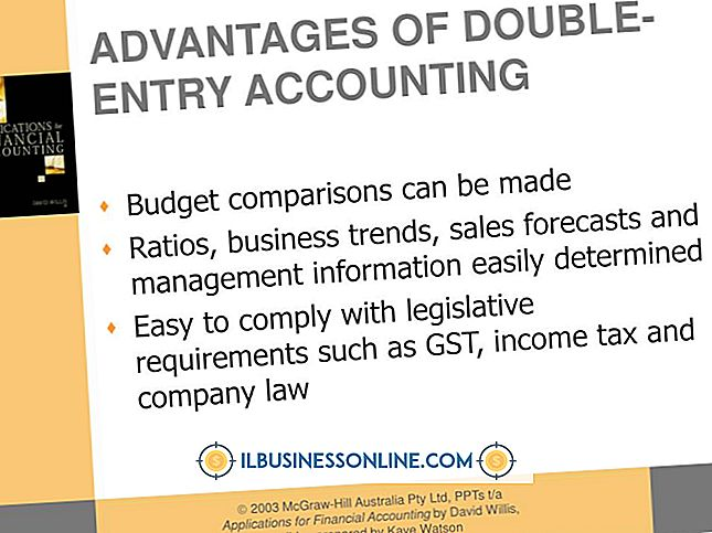 Kategori akuntansi & pembukuan: Akuntansi Double-Entry Yang Digunakan Dengan Metode Kas