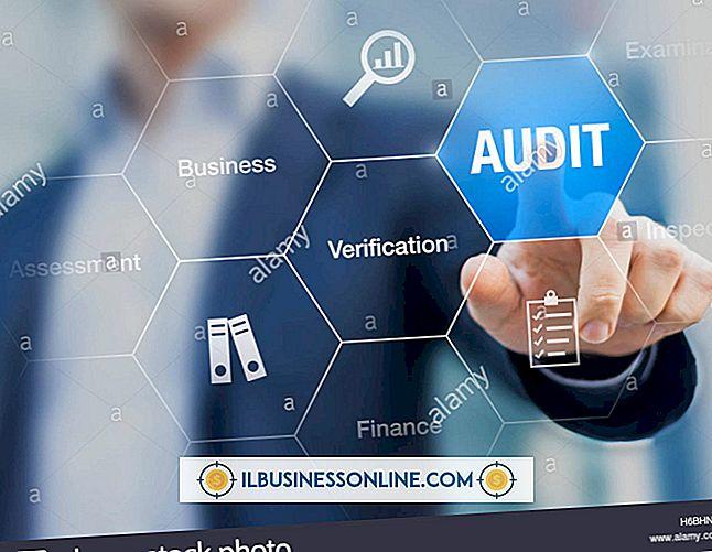 Categoría contabilidad y contabilidad: Lista de verificación de auditoría financiera