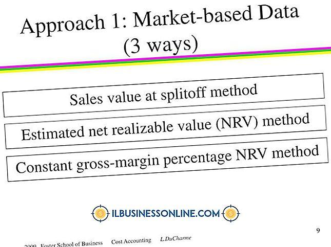 Contoh Metode Akuntansi Tinggi-Rendah Dengan Penjualan & Total Biaya