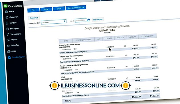 Categoría contabilidad y contabilidad: Cómo ingresar informes de gastos en QuickBooks