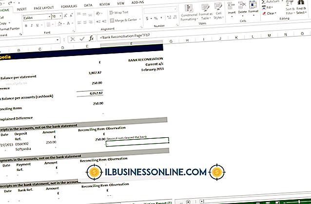 Kategori akuntansi & pembukuan: Cara Mengekstrak Data Ke Tabel Menggunakan Excel 2007
