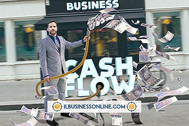 Kategorie Buchhaltung & Buchhaltung: Auswirkungen von Cashflow-Problemen auf ein Unternehmen