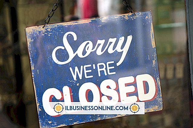 श्रेणी लेखा और बहीखाता: जब कोई व्यवसाय राजस्व खाता बंद होता है तो क्या होता है?