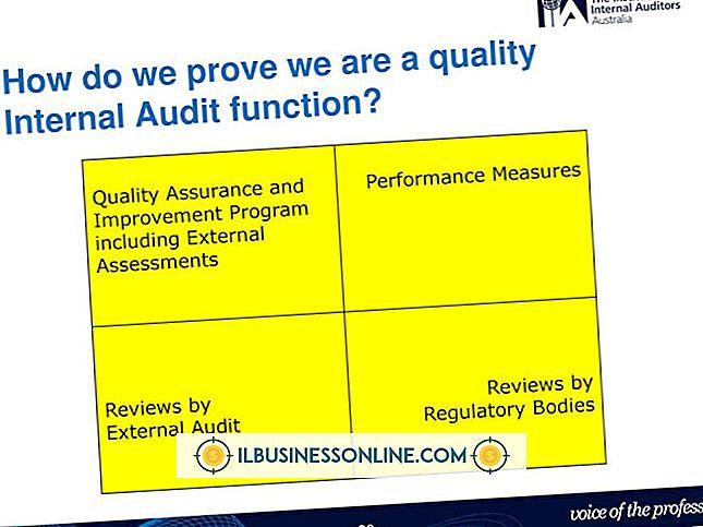 Kategori regnskap og bokføring: Retningslinjene for kvalitetssikring av ekstern revisjon