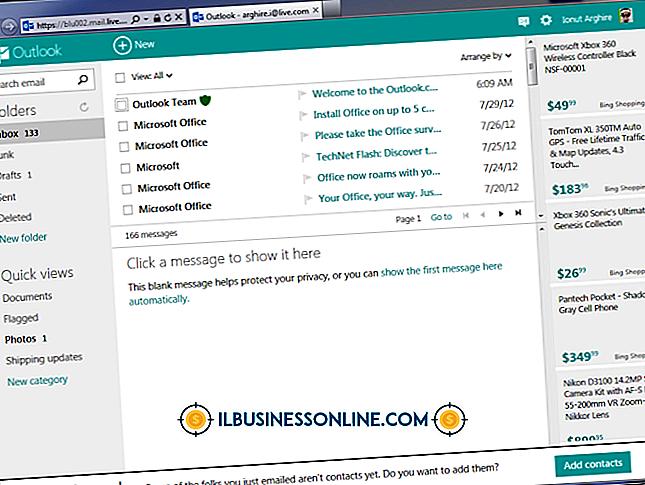 Kategori akuntansi & pembukuan: Bagaimana Hotmail Bekerja dan Apakah Seperti Outlook Express?