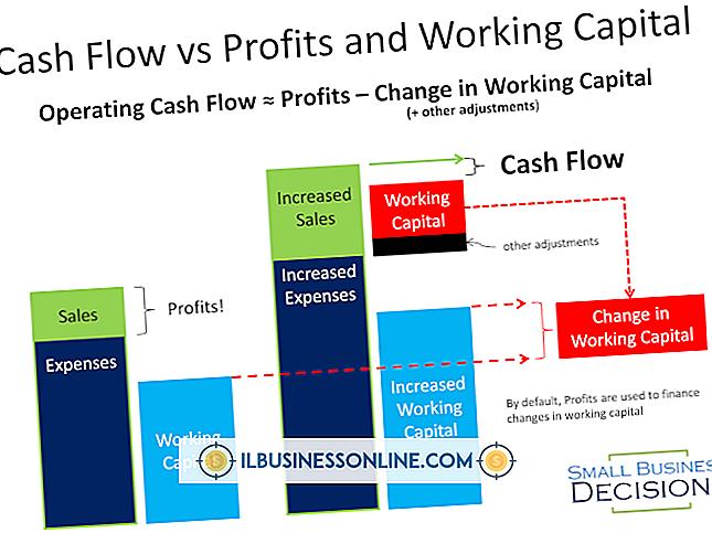 Cómo entender el flujo de efectivo de una compañía financiera