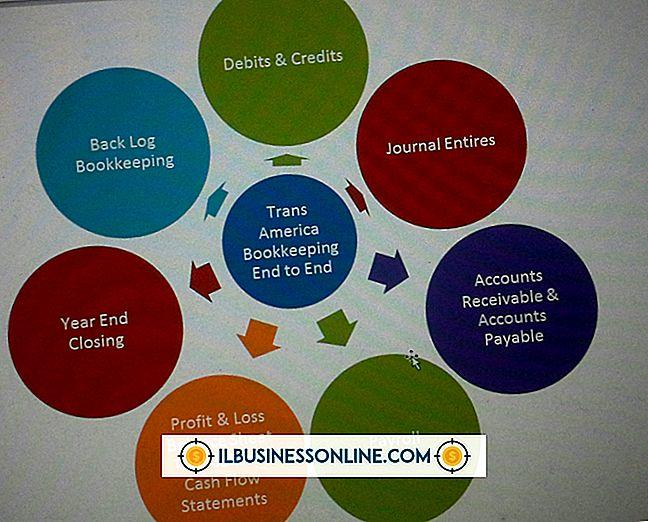 Kategorie Buchhaltung & Buchhaltung: Umgang mit Kreditoren in der Kapitalflussrechnung