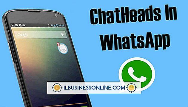 Kategori bogføring og bogføring: Sådan aktiveres Facebook Chat i Meebo