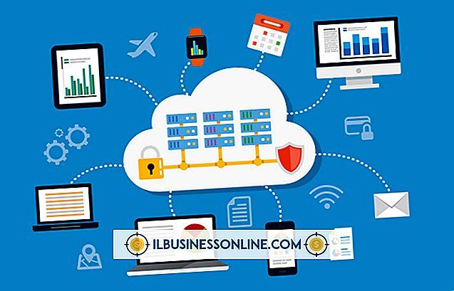 Kan jeg bruge Quickbooks med Cloud Technology?