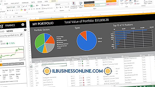 カテゴリ 会計および簿記: Google FinanceのデータをExcelに取り込む方法