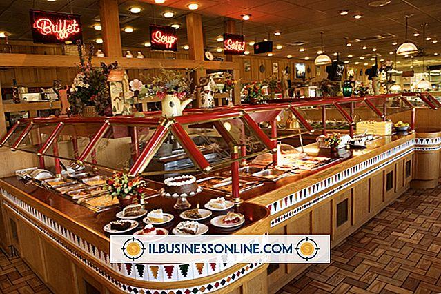 Przykłady wydatków na działalność restauracyjną