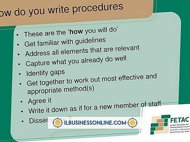श्रेणी लेखा और बहीखाता: लेखा नीतियां और प्रक्रियाएँ कैसे लिखें