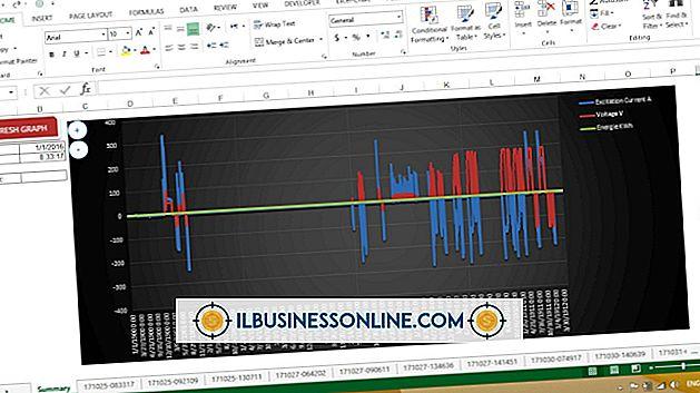 Categorie boekhouding en boekhouding: Hoe bepaalde gebieden in Excel te ontschermen