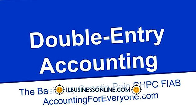 Double-Entry Bookkeeping Vs.  Single-Entry Bookkeeping