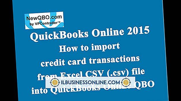 Cómo deshacer transacciones en QuickBooks