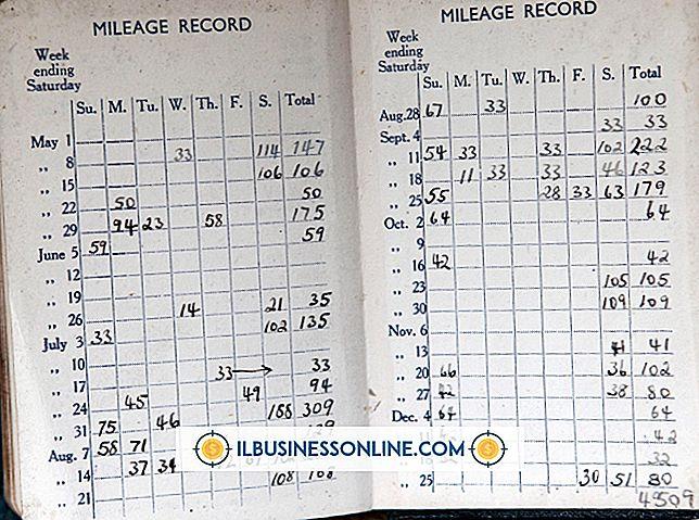 Jak radzić sobie z audytem Schedule C dla paragonów