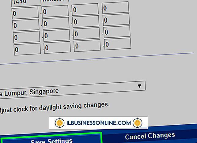 श्रेणी लेखा और बहीखाता: कैसे Windows XP में DHCP सक्षम करें