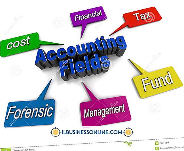 regnskap og bokføring - Typer av kostnader i Management Accounting