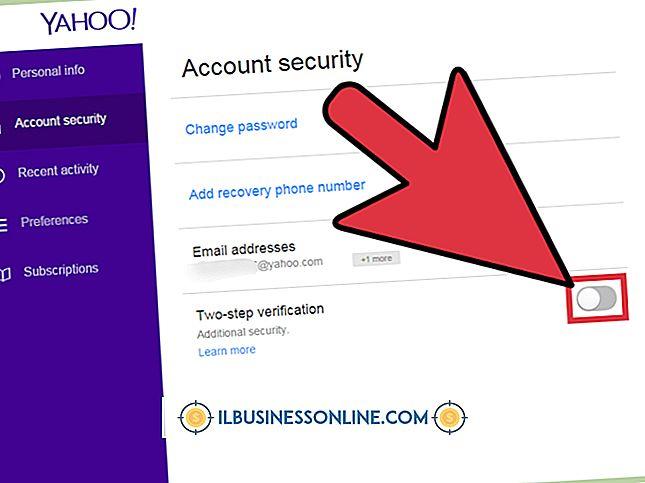 Kategori bogføring og bogføring: Skal du have en Yahoo-konto for at få adgang til Yahoo Grupper?