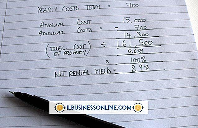 Categoría contabilidad y contabilidad: Cómo averiguar una tasa de retorno