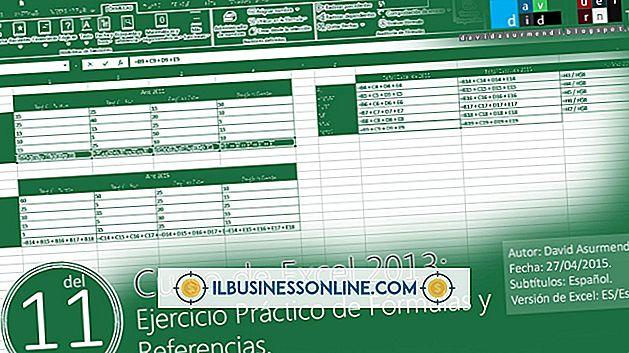 Excel 2013 में एक समूहीकरण रद्द करना
