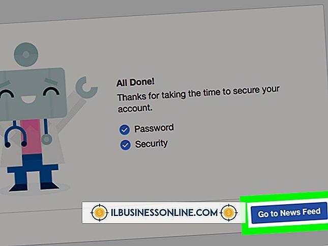 Hva å gjøre når Facebook er hacket