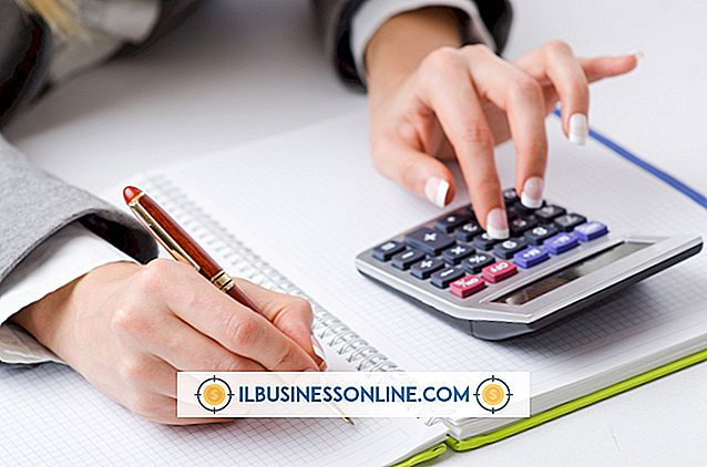 Buchhaltung & Buchhaltung - Grundlegendes zur Buchhaltung