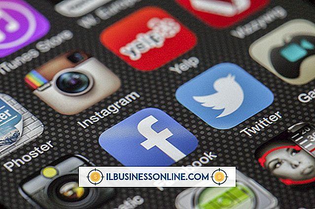 Buchhaltung & Buchhaltung - So entsperren Sie Ihr Twitter-Konto