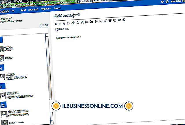 Så här vidarebefordrar du e-post i utbyte