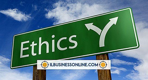 Kategorie Buchhaltung & Buchhaltung: Über Ethik im Controlling